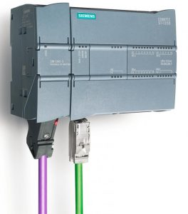 Siemens SIMATIC S7-1200